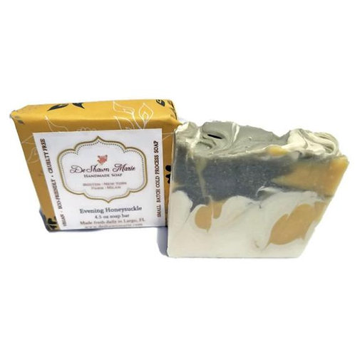 Evening Honeysuckle Soap
