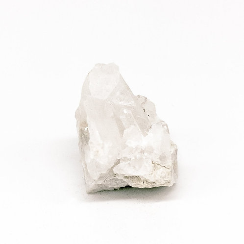 Crystal Quartz Druzy Crystal