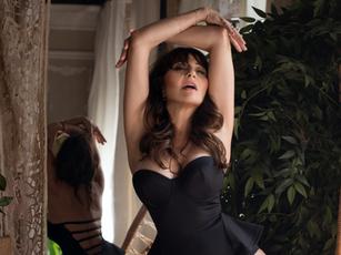 Frances Ruffelle: The Tony Award Winning Yoga Mama You Need In Your Life