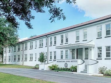 Charleston Navy Base Hospital historic tax credit research