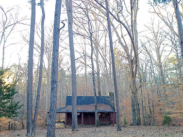 Historic Structures Report Kings Mountain