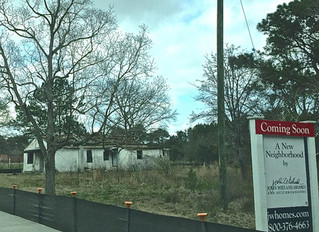 Primus Drive - Mt. Pleasant, SC