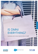 Omnichannel retailing strategy