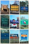 30 days, 9 states, 5500 miles!