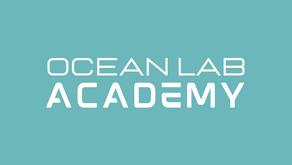 Aulas semanais Ocean Lab Academy, o novo projeto do Ocean Immersion