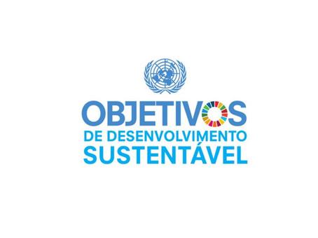 Nosso compromisso com os Objetivos do Desenvolvimento Sustentável da ONU