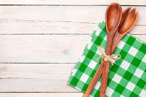 Unser Landhaus-Salatdressing