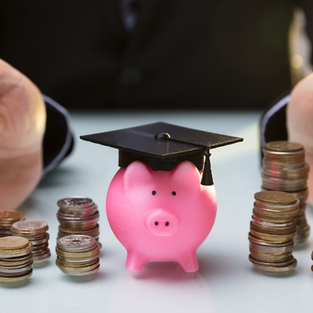 Creating a Strong Financial Footing After Graduating