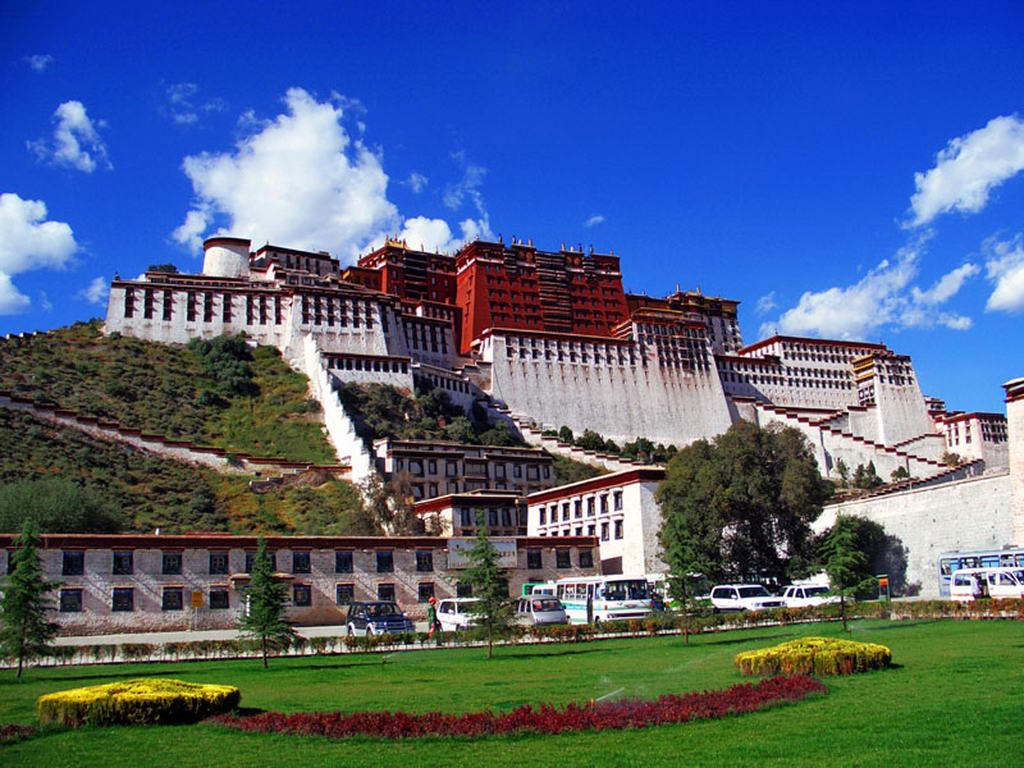 Tibet Picture