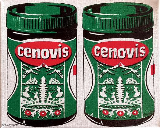 2 CENOVIS