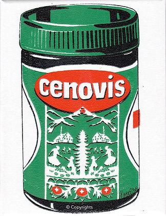 CENOVIS
