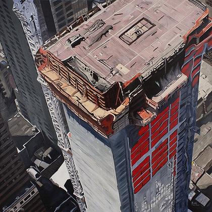 Hyatt Times Square NYC