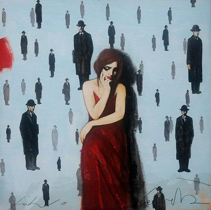 Rêver René Magritte