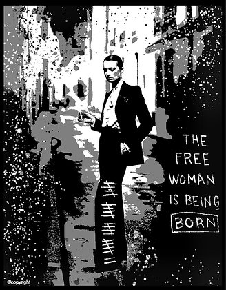 The Free Woman