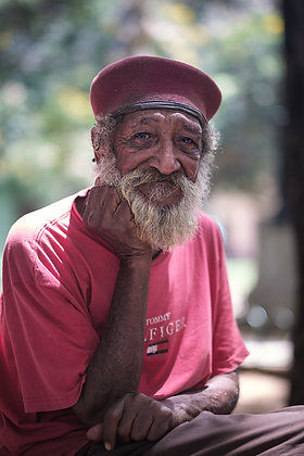 El Viejo de la Habana