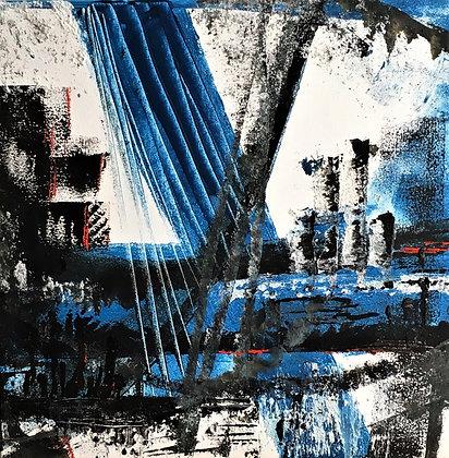 LE RAYON BLEU / The Blue Ray