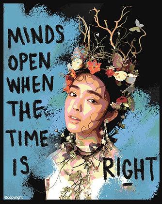 Minds Open