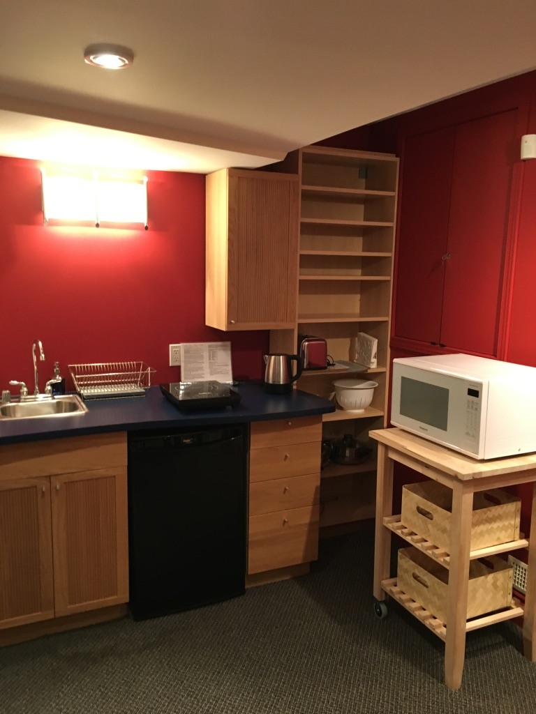 Killybegs kitchenette