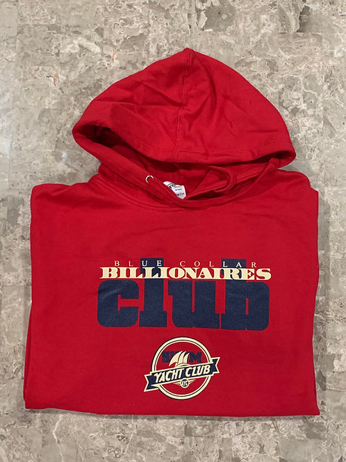 Blue Collar Billionaires Club