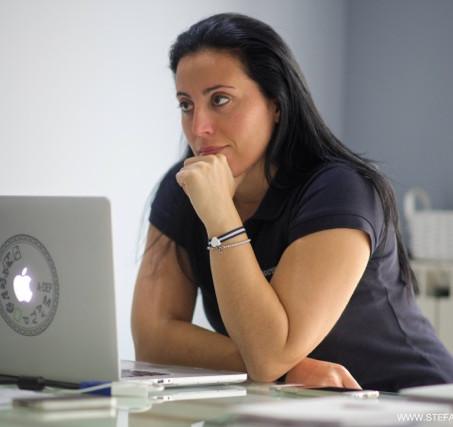Adriana Russo- Fotografa e Videografa