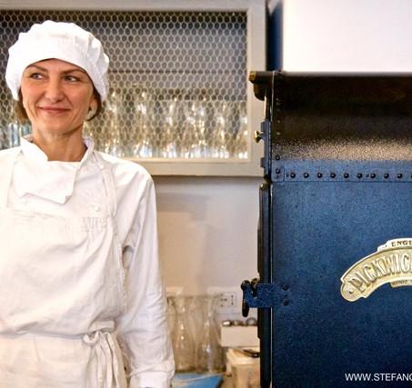 Francesca Ferraro- Chef e Ristoratrice