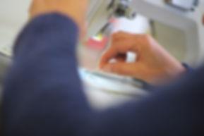empowerment economico donne, artigianato tessile
