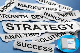 Derive Your Organizations Strategies and Marketing Strategies with Effectiveness
