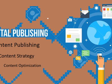 Establishing A Content Publishing & Marketing Powerhouse