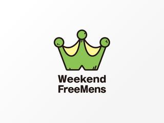 Weekend Free Mens様