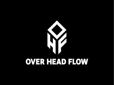 OVER HEAD FLOW様