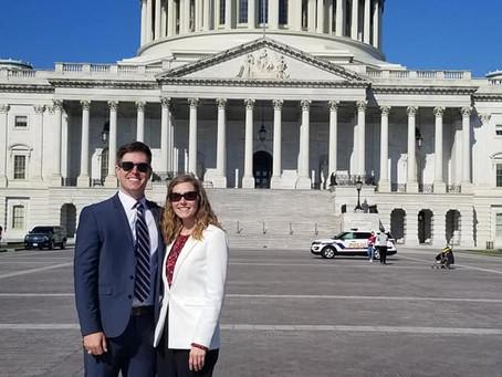 Love Oak in Washington, D.C.