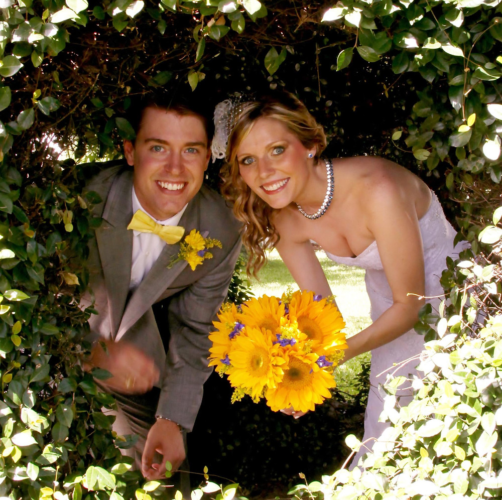 Benjamin & Heather McNabb - Love Oak