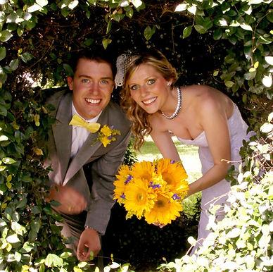 Dr. Benjamin and Heather McNabb - Owners of Love Oak Pharmacy - Eastland, Texas