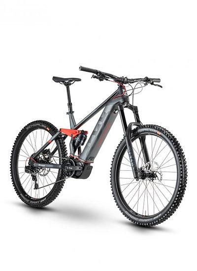 "VTT électrique Hard Cross HC 7  27.5+"" Husqvarna 2020"