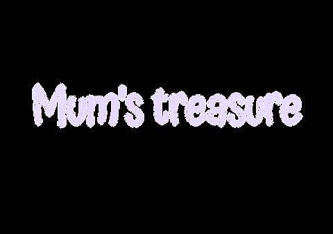 [Dimensioni originali] Mum's treasure.pn