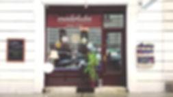 Sandersen Shop Wunderladen Wien Österreich