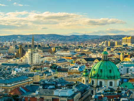 BEST AREAS TO LIVE FOR NEW EXPATS IN VIENNA