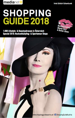 Fashion Guide 2018 Sandersen Artikel