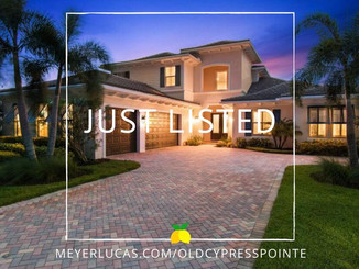 COMING SOON! 18687 SE Tortuga Ct, Tequesta, FL 33469 | The Meyer Lucas Group
