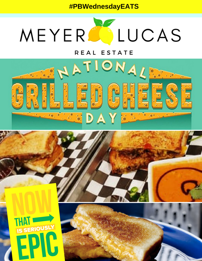 The Meyer Lucas Group Grilled Cheese Gallery