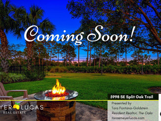 COMING SOON! 5998 SE Split Oak Trl, Hobe Sound, FL 33455 | The Meyer Lucas Group