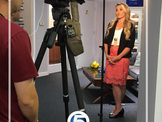 WPTV Local Real Estate Expert, Holly Meyer Lucas