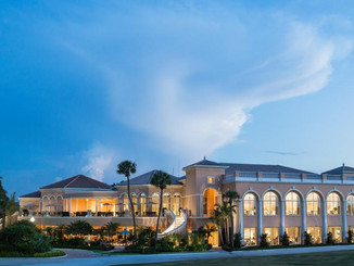 Big 3 Country Clubs in Northern Palm Beach County are Mirasol, $40 million; BallenIsles, $35 million