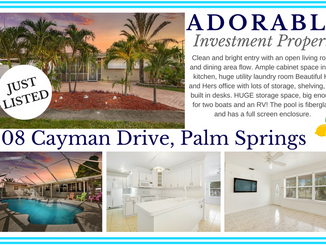 Adorable South Florida Investment Property