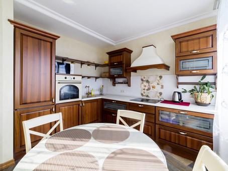 О нашем бизнесе - апартаменты в аренду