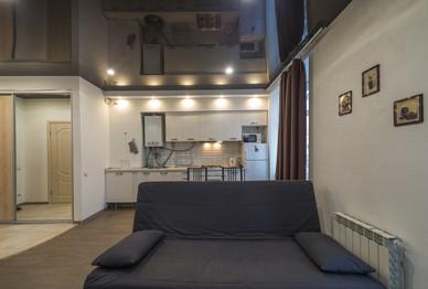Апартаменты на Баумана(студия 5)