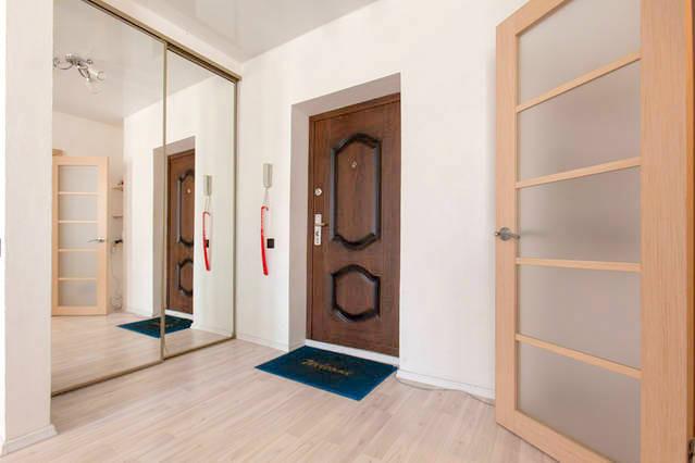Апартаменты на Баумана студия 4