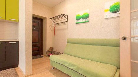 Студия 2 (Апартаменты на Баумана)