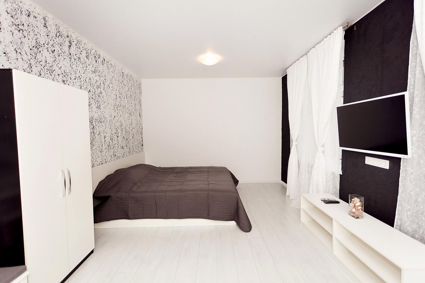Апартаменты на Баумана студия 7