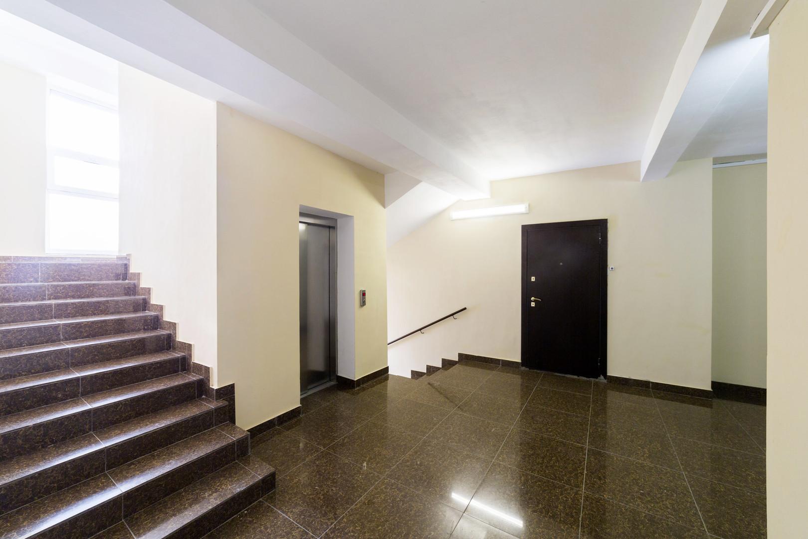 Апартаменты на Баумана ( студия 6)
